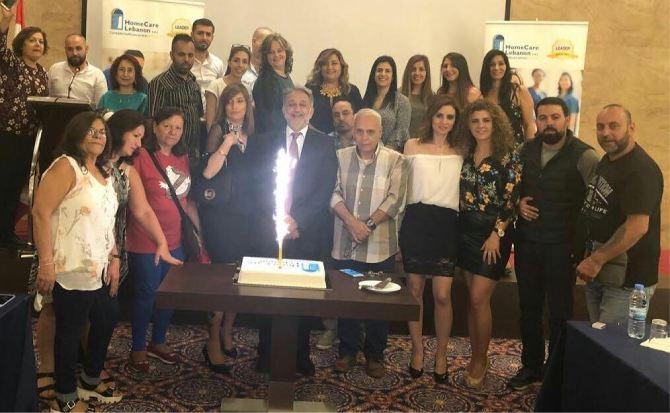 Celebrating the 2019 International Nurses Day